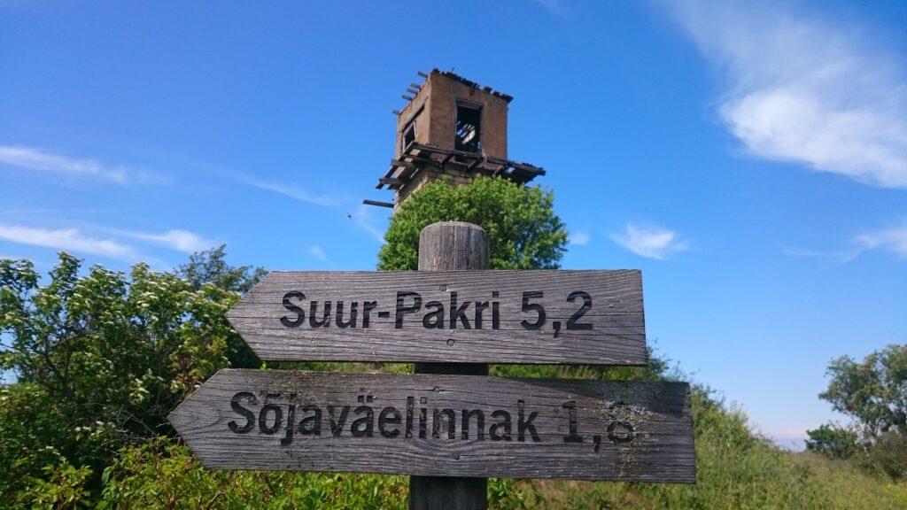 Explore Pakri Island