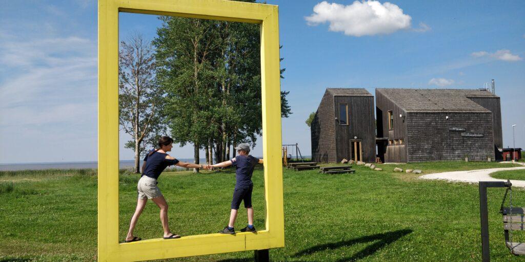 Explore Traditional Culture South Estonia